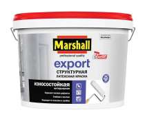 Краска / грунтовка / шпатлевка Маршалл Marshall, в г.Симферополь