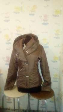 куртка зимняя., в Санкт-Петербурге