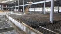 Монолитные работы, коттеджи, ангары, бетон, металлоконструкц, в Нижнем Новгороде
