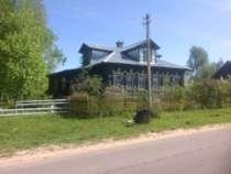 Продается дом в Нижегородской области, Воскресенский р-он, д, в Нижнем Новгороде