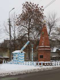 Экскурсии по Пензе, Пензенской области, России, в Пензе