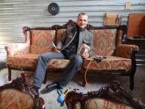Ремонт мягкой мебели, в Краснодаре