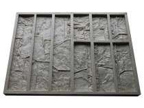 Форма для декоративного камня, Доломит, в Ростове-на-Дону