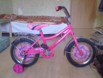 Велосипед для девочки 4-6 лет, в Краснодаре