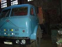 МАЗ 5334, в г.Сумы
