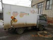 грузовой автомобиль Hyundai Porter, в Белорецке