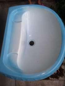 Срочно продам раковину для ванной, в г.Уральск