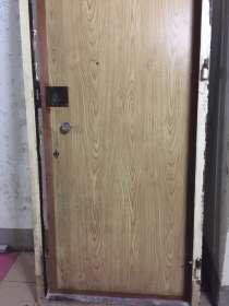 Входная дверь, в Санкт-Петербурге
