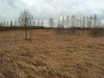 Продам земельные участок в Тверской области, в Москве