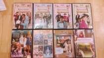 8 фильмов DVD, в г.Servia