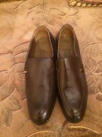 Туфли мужские новые, в Москве