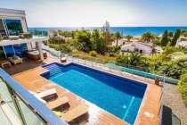 Недвижимость в Испании, Вилла рядом с морем в Кальпе, в г.Calp
