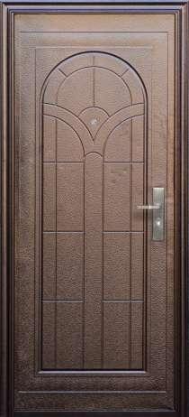 Двери металлические, в г.Бузулук