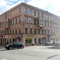 Шестикомнатная квартира 166 кв. м на канале Грибоедова, в Санкт-Петербурге