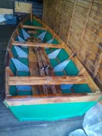 Производство и продажа металлических лодок, в Санкт-Петербурге