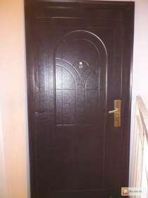 Дверь, в Костроме