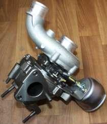 Продам турбину оригинал 6640900880 Ssang Yong Actyon Sports, в Красноярске