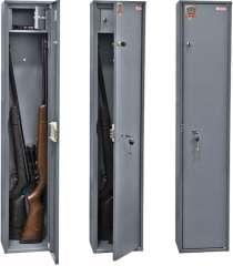 Оружейный сейф (шкаф) Чирок, в Кемерове