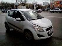 автомобиль Suzuki Splash, в Белгороде