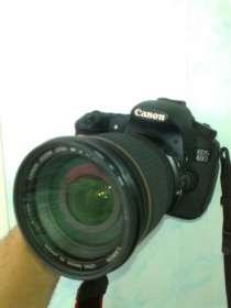 зеркальный фотоаппарат Canon EOS 60D, в Красноярске