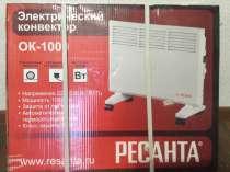 Электрический конвектор, в Красноярске