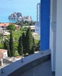 Квартира с видом на море, в г.Ялта