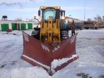 Отвал снегоуборочный клиновидный, в Барнауле