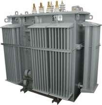Трансформаторы ТМ от 63 до 630 кВа в наличии, в Твери