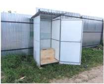 Туалет, в Тамбове