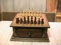Шахматный столик, в Старом Осколе