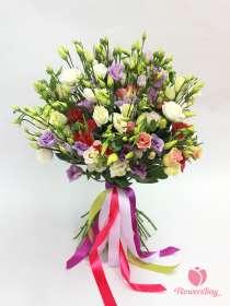 Букеты, цветы с доставкой по Москве, в Москве