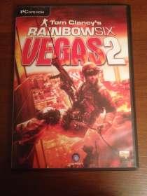 Компьютерная игра Tom Clancy's Rainbow Six Vegas 2, в Новосибирске