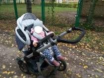 Детская коляска Milano 2 в 1, в Тольятти
