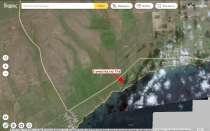 Продам два смежных по 1 га с. Окунёвка (300м. до моря), в г.Евпатория