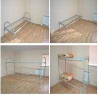 Кровати металлические с нашей доставкой(эконом класс), в Воронеже