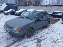 автомобиль ВАЗ 2114, в Нижнем Новгороде