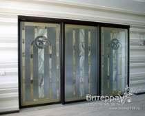 Раздвижные двери и перегородки, в Набережных Челнах