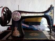 Швейная машинка SINGER, в г.Могилёв