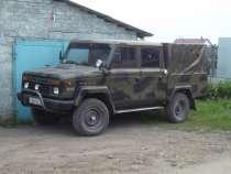 Джиппикап дизель военный, в Челябинске