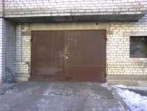 Продается теплый гараж в центре города, в Благовещенске