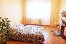Квартира посуточно в р-не Медгородка, 1300 руб/сутки, в Екатеринбурге