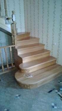 Лестницы на заказ, в Обнинске