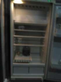 Холодильник б/у в хорошем состоянии, в Санкт-Петербурге