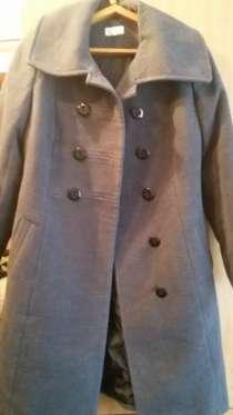 Классическое пальто, в Москве