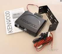 Продается новая рация Кенвуд TK - 7302 с базовой антенной, в Уфе