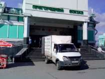 Вызов Газели (термобудка)грузчики, в Новосибирске