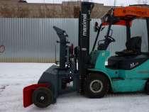 Снегоочиститель С-156 АП, в Кургане
