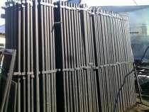 Столбы металлические, в г.Долгопрудный