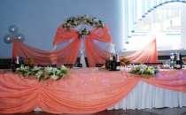 Свадебное оформление, в Пензе