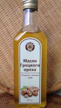 Масло Грецкого ореха, в Геленджике